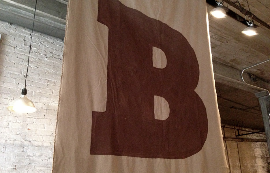 Brooklyn Beta